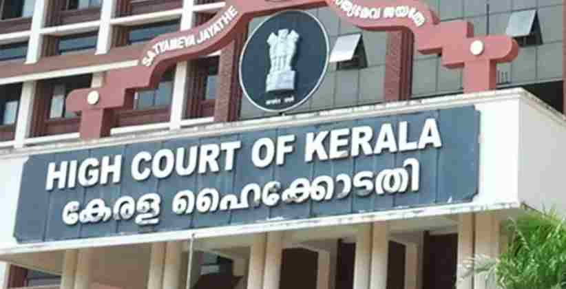 Kerala HC Dismisses Quo Warranto Plea Challenging Appointment of its Former Judge as Chairman of Kerala State Commission for Backward Classes