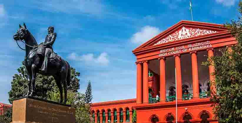 All the Interim Orders and the Period Of Closure Under Section 4 of Limitation Act, 1963 Extended till November 29, 2020:  Karnataka High Court