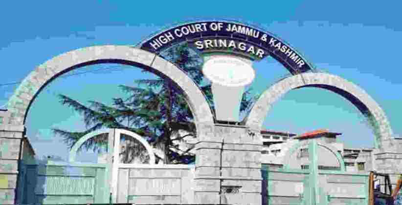 Fair and Frank Reporting of Events by Media Cannot be Curbed Merely Because It May Have an Adverse Impact on the Business of Some Classes of Persons: J&K HC