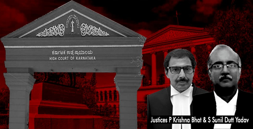 Karnataka HC Advises Judges Trying Heinous Offences to AdministerCaution