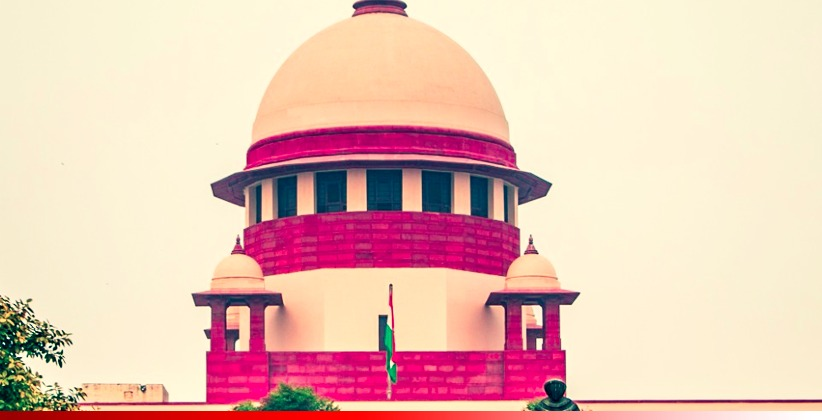 Supreme Court Transfers Pleas Challenging IBC Provisions on Personal Insolvency to Itself