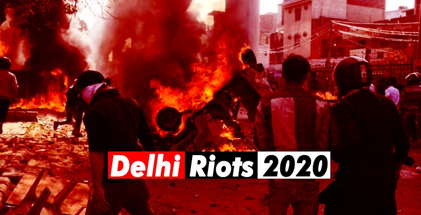 Delhi Riots 2020: Court Says Police Officials Can Be Reliable Witnesses