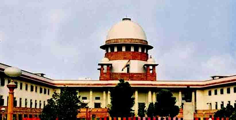 Supreme Court MSME Compound Interest