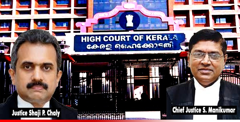 Kerala High Court Dismisses Plea for Allowing…