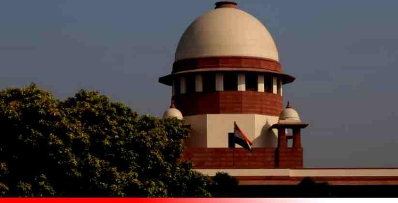 Benami Property PIL Supreme Court