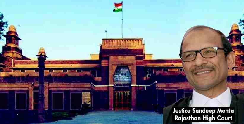 Rajasthan HC