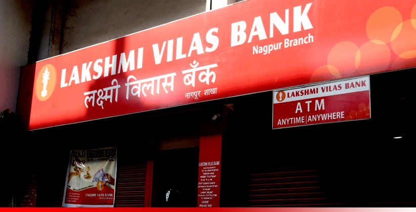 Lakshmi Vilas Bank Placed Under Moratorium, Centre Announces Draft Amalgamation Scheme with DBS Bank India Ltd.