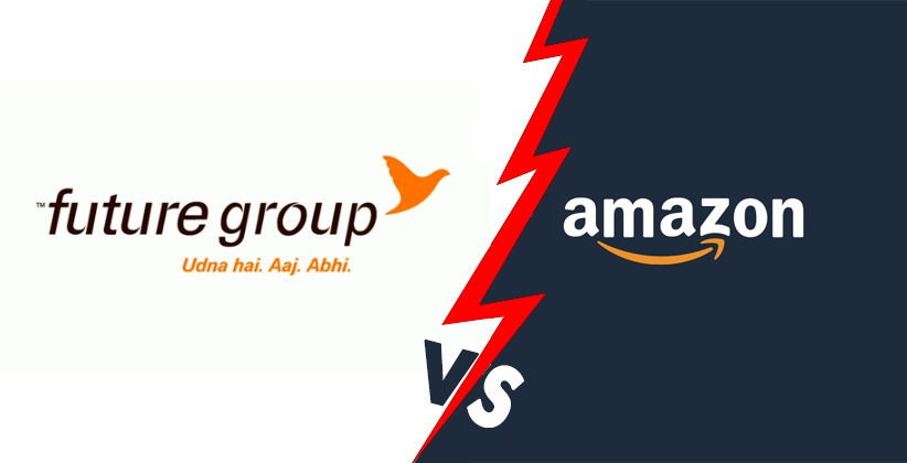 All you need to know about the ongoing Legal Tussle between Amazon and Future Group