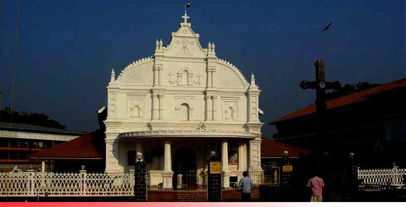 Kerala High Court Kothamangalam church