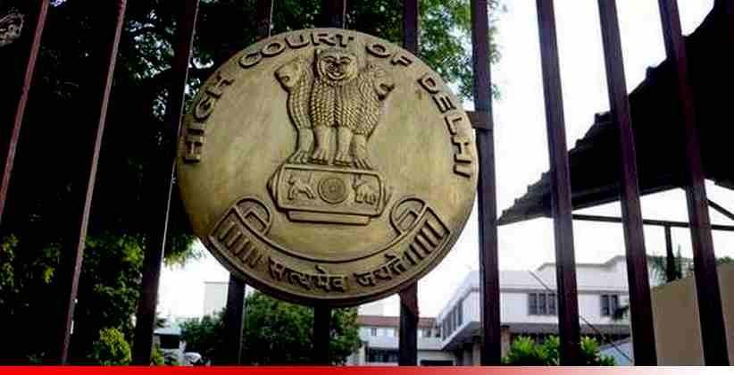 Delhi Judicial Service HC