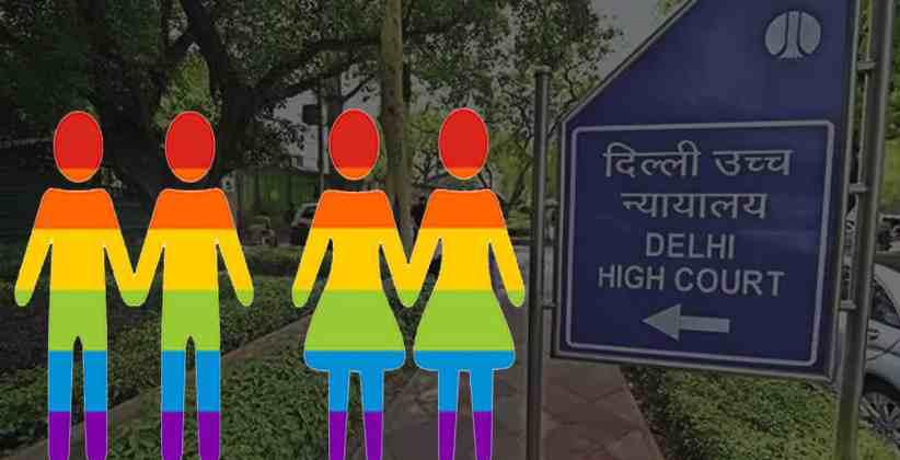 Delhi HC Same Sex Couples Marriage Equality