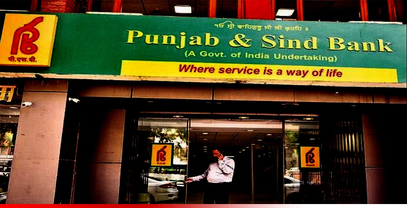 Punjab & Sind Bank to Raise up to Rs.…