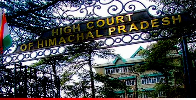 Himachal Pradesh High Court Grant Bail to a Man Accused of Committing Unnatural Acts with Cow, Said that there is no Criminal History Depicting Pervert Mind [READ ORDER]