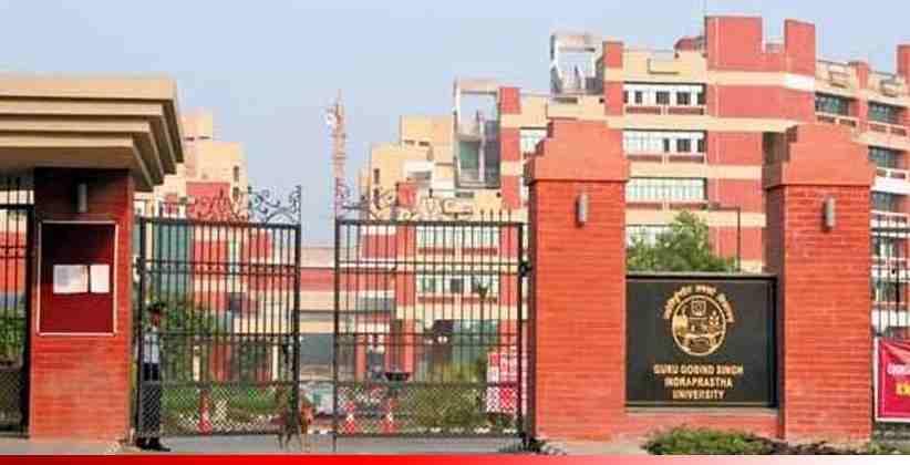 Delhi HC Delhi Government Physical Exams GGSIPU