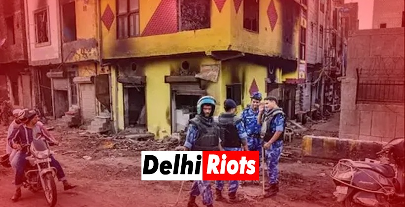 Bail Application of Man Accused of Murdering Auto Driver During Delhi Riots Has Been Rejected by Delhi Court [READ ORDER]