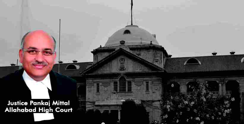 Allahabad High Court Writ Petition