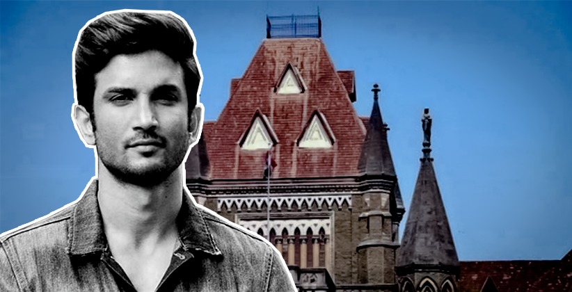 Bombay High Court Reserves Judgement on Public Interest Litigations Seeking Regulations for Crime Reporting in Sushant Singh Rajput Case