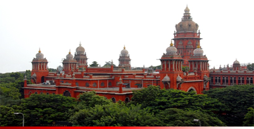 Temple Lands Shall Not Be Alienated or Used Against Interests of Temple: Madras High Court