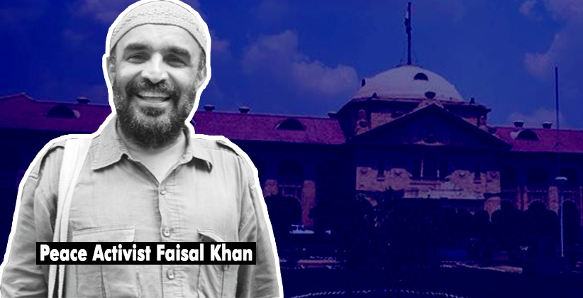 Activist Faisal Khan who was Arrested For Offering Namaz at Mathura Temple Granted Bail by Allahabad High Court [READ ORDER]