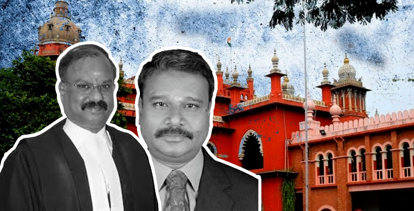 Madras High Court orders police protection for Advocate to attend the Court as well as using the Bar Room in order to avoid any untoward incident [READ ORDER]