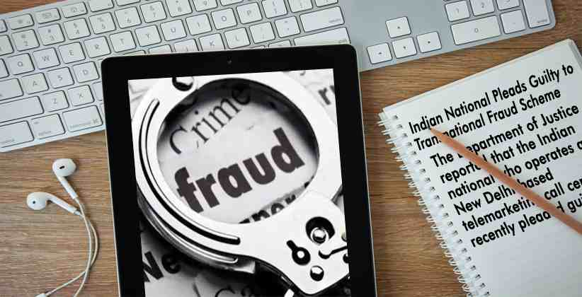 Transnational Fraud Scheme