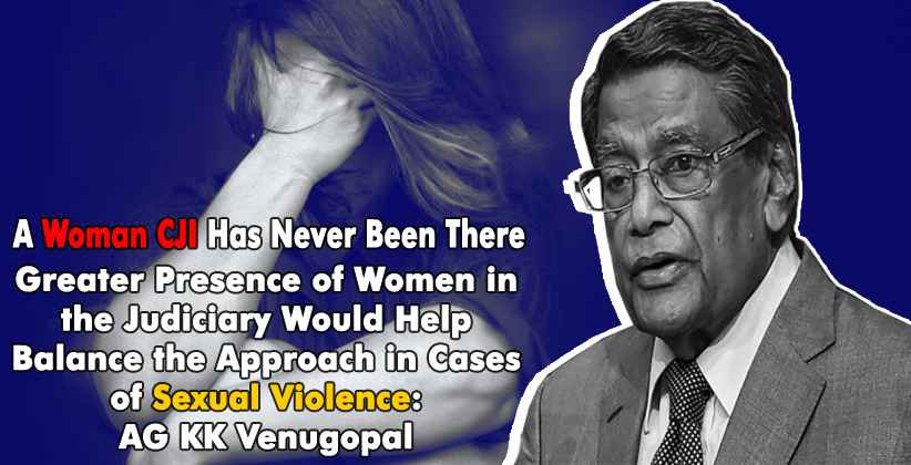 Venugopal Sexual Violence