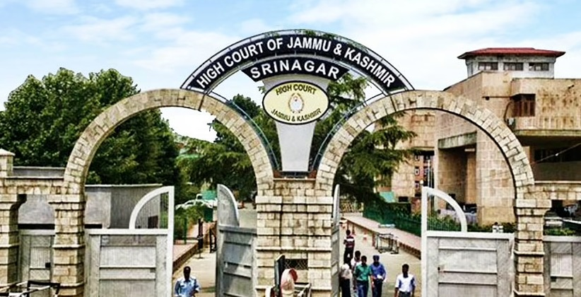 26 Advocates designated as 'Senior Advocate' by Jammu and Kashmir High Court [READ NOTIFICATION]