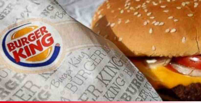 Burger King to Raise Rs 364.5 Crores from…