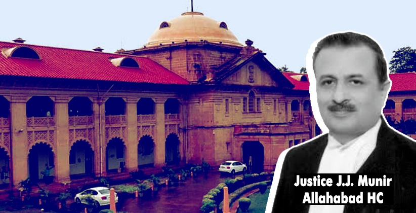 Allahabad HC directs State to arrange separate rooms for operations of Labour Court and Industrial Tribunal within  a period of 15 days [READ ORDER]