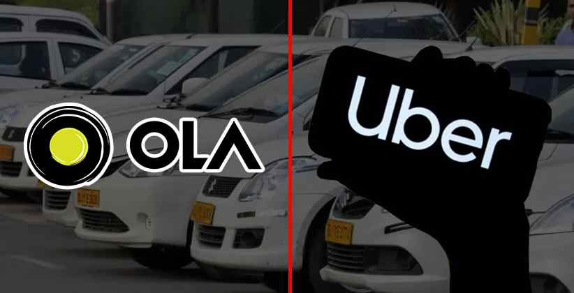 The Apex Court upholds the findings of CCI and NCLAT regarding the complaints of cartelisation and anti-competitive practices by cab regulators Ola and Uber [READ JUDGMENT]
