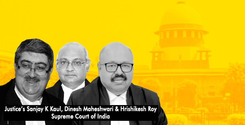 Supreme Court Rules that Gratuity can be withheld for recovery of dues [READ ORDER]