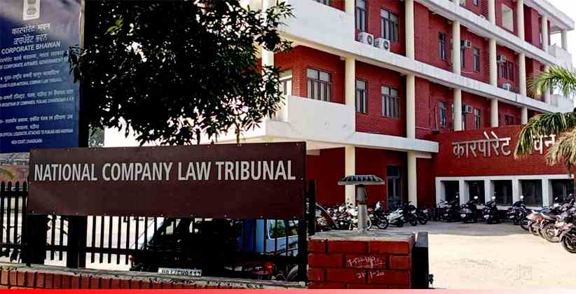 NCLT second Phase ecourts mandatorily