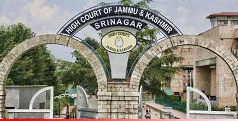 High Court of J&K Clarifies That Residents of J&K May Approach NHRC for Grievances on Violation of Human Rights as State Commission Was Wound Up [READ JUDGMENT]
