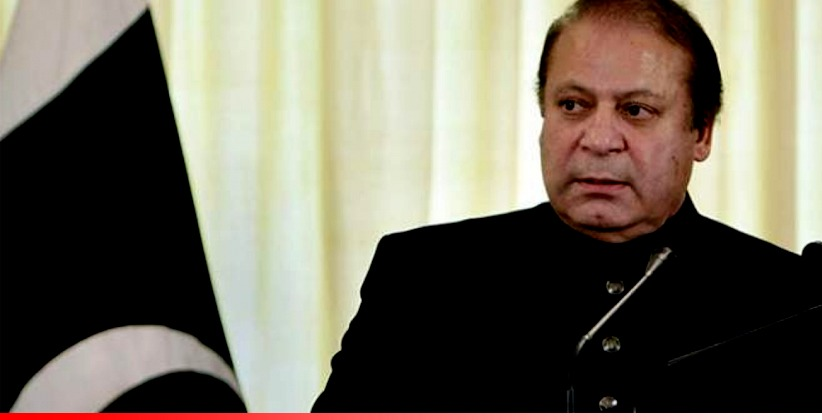 Former Pakistan PM Nawaz Sharif Declared 'Proclaimed Offender' by Islamabad High Court