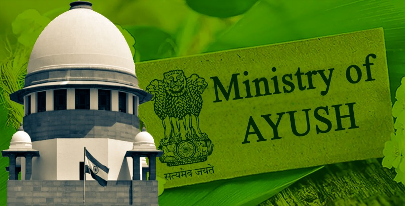 SC Modifies Kerala HC Judgment; Says Homeopathy Can be Used in Preventing and Mitigating COVD-19 as Per AYUSH Ministry Guidelines