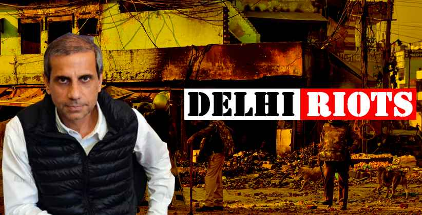 Delhi Court Directs to Preserve Footage of Search Against Delhi Riots Lawyer [READ ORDER]
