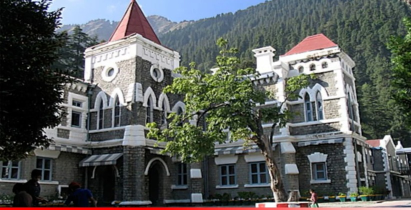 'Small steps to save the environment should be taken immediately' : Uttarakhand High Court Reminds Advocates to avoid Paper Wastage