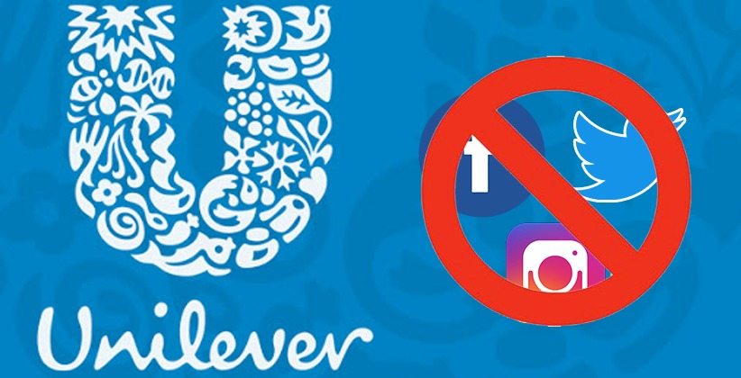 Unilever, one of the world's biggest advertisers 'calls off boycott of Facebook, Instagram and Twitter