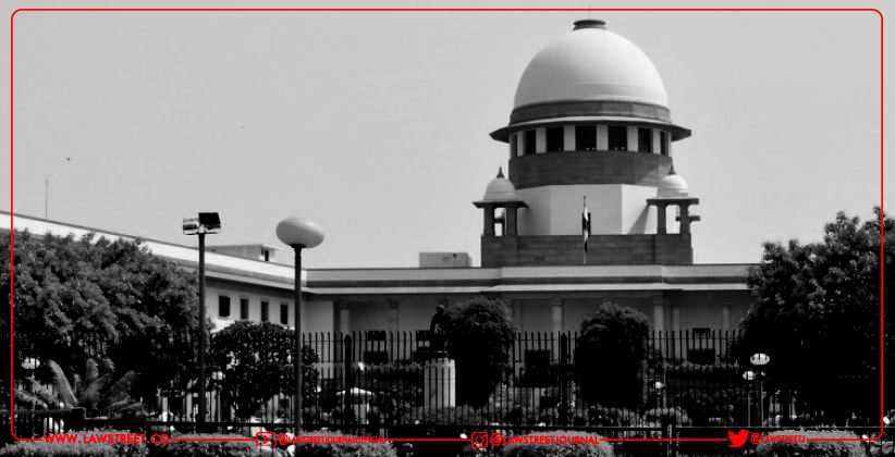 Supreme Court Delhi Resident