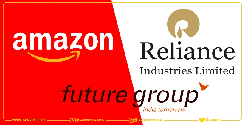 Delhi HC Directs Status Quo to Be Maintained on Reliance-FRL Stake Sale Deal in Amazon's Plea for Interim Injunction