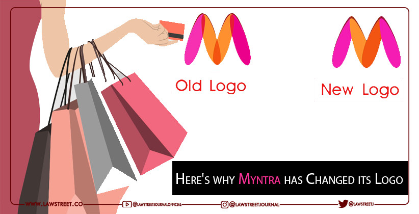 Here's why Myntra has Changed its Logo