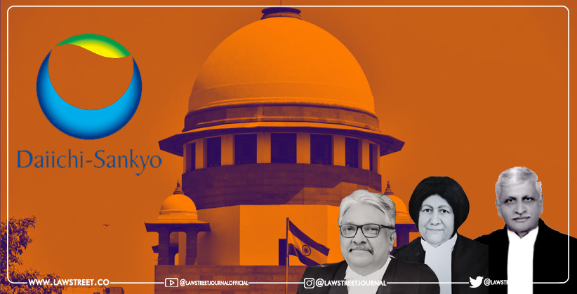 Daiichi Sankyo Case: Supreme Court Asks Banks & Financial Institutions To Disclose Documents Related To Fortis Healthcare- IHH Healthcare Deal. [READ JUDGMENT]