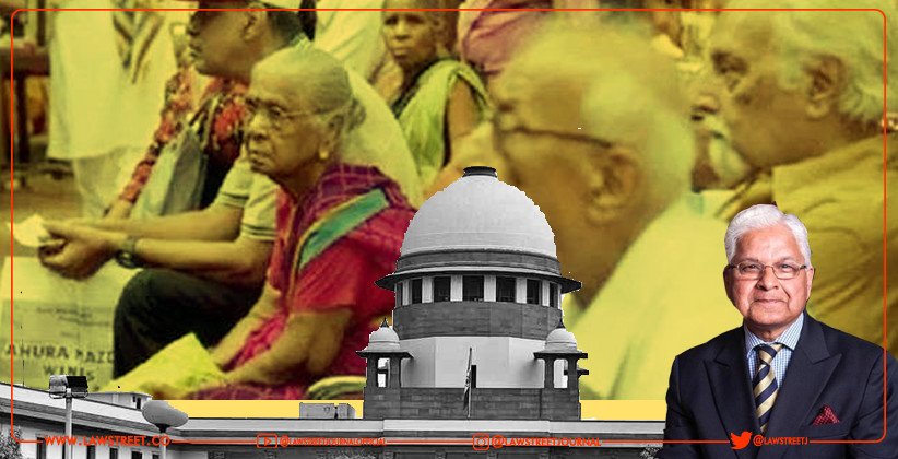 Supreme Court directs Senior Citizens to…