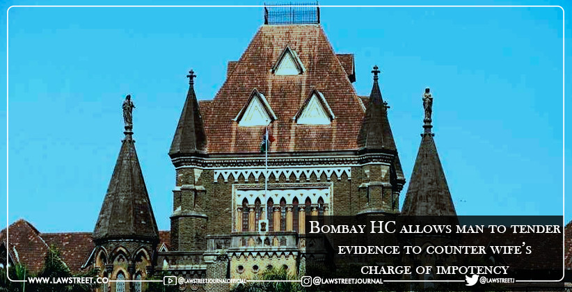 Bombay HC allows man to tender evidence to counter wife's charge of impotency