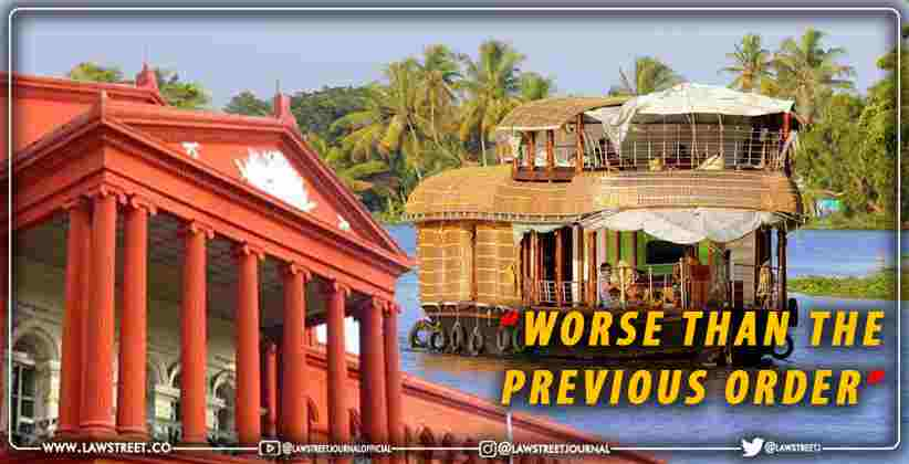Karnataka HC on Kerala travel restrictions