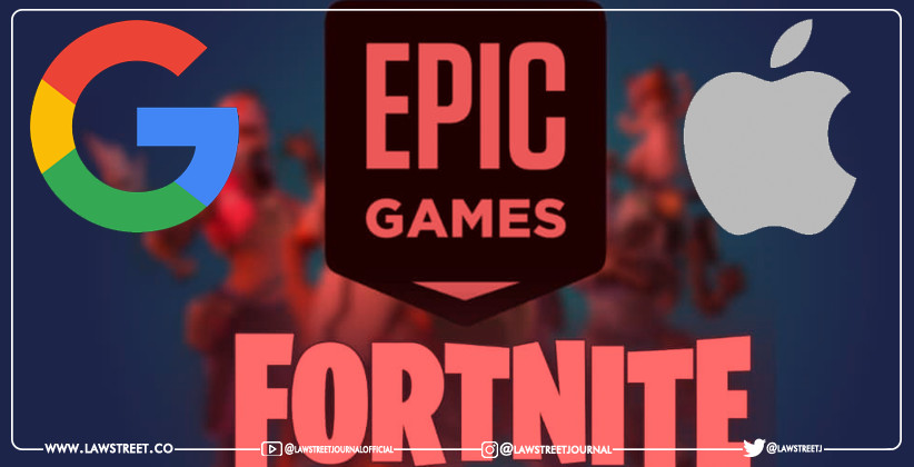 Fortnite Creator 'Epic Games' takes legal action against Google in Australia