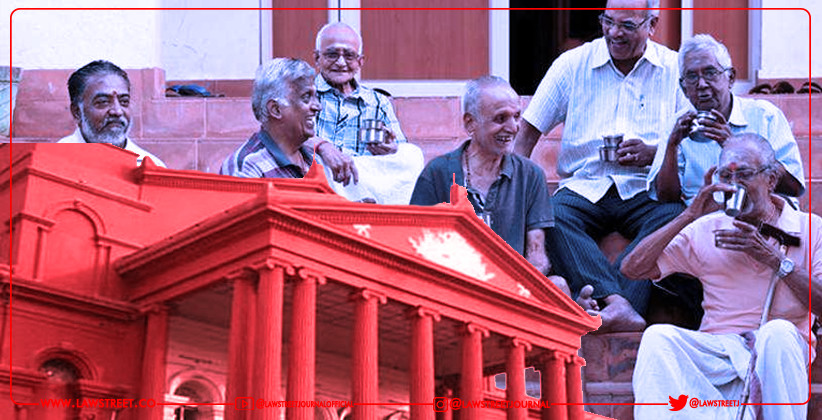 Karnataka High court refuses request to allow senior citizens to cast votes using postal ballots