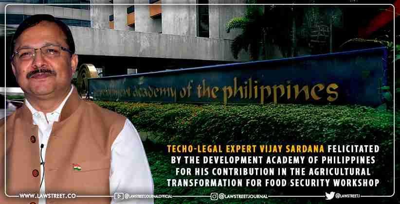 Vijay Sardana Development Academy of Philippines