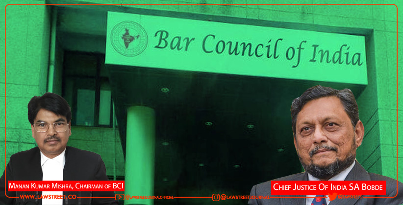 """BCI Chairman Calls Outrage over CJI's Remarks on Rape Cases, """"Hue & Cry"""" as not all those comments result in Orders"""