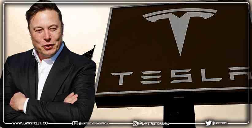 Tesla investor sues Elon Musk over 'erratic' tweets.